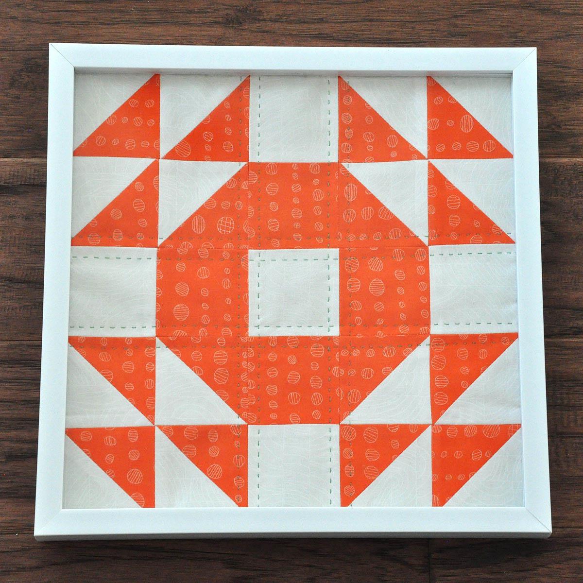 Single Wedding Ring Quilt Block - telafante : single wedding ring quilt - Adamdwight.com