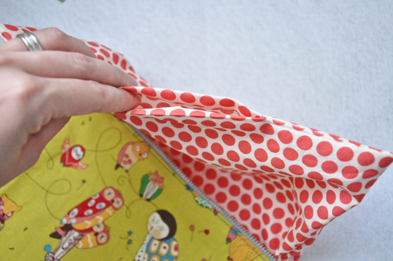 Zipper pouch with tabs tutorial (24 of 1)