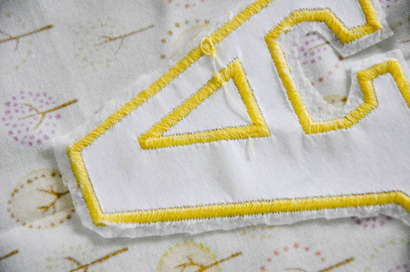monogramed aprons (15 of 1)