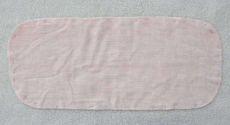 double gauze burp cloth tutorial (2 of 1)
