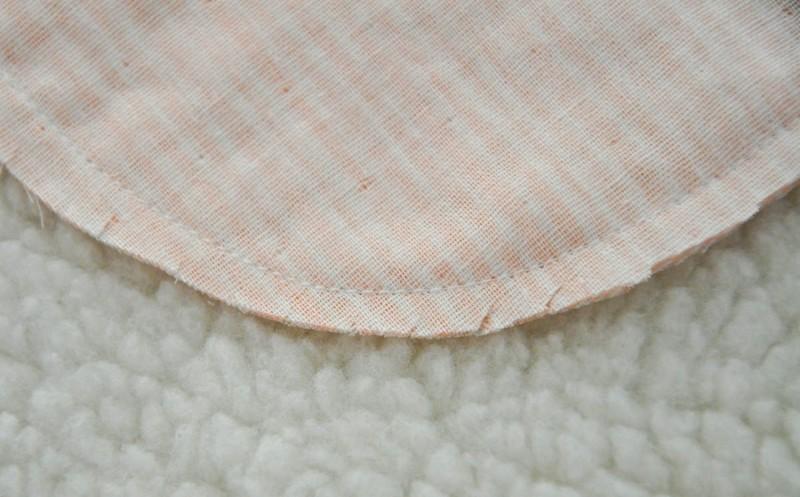 double gauze burp cloth tutorial (4 of 1)