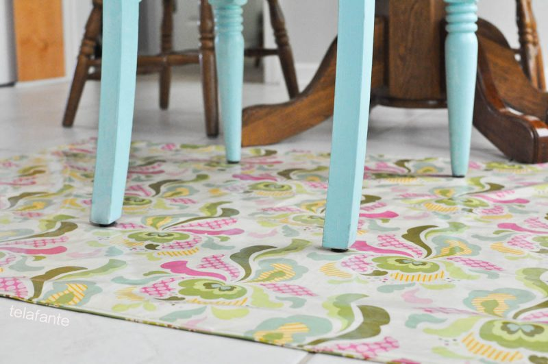 splat mat with telafante 2